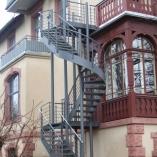 Treppen Sonderanfertigungen