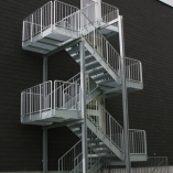 Treppentürme