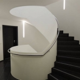 Treppe Halle Heinerscheid