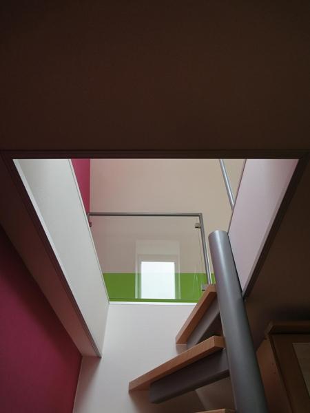 treppengel nder holz selbstmontage. Black Bedroom Furniture Sets. Home Design Ideas