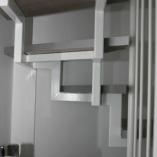 Zwei-Holm-Treppen