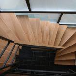 WZH: Zacken-Wangen-Treppe